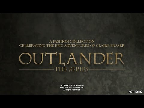 Outlander Fashion Collection - UCTEq5A8x1dZwt5SEYEN58Uw