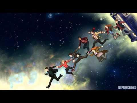Travis Lohmann - The Wanderer - Through Distant Time [Epic Adventure] - UC4L4Vac0HBJ8-f3LBFllMsg