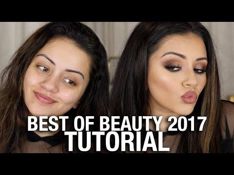 InstaGLAM Instagram Makeup Tutorial using INSTAGRAM Makeup