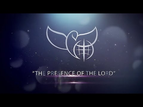 The Presence of the Lord