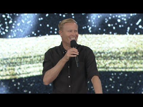Hillsong Church - Scott Samways