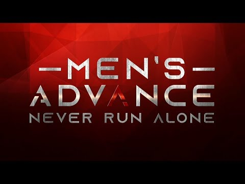 Men's Advance 2020: Day 3, Session 5 - James Brown