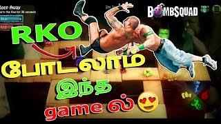 Bomb Squad - Funny Moments   100% fun   தமிழ்