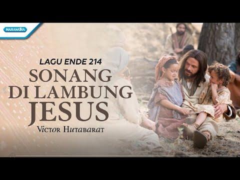 Victor Hutabarat - Sonang Di Lambung Jesus