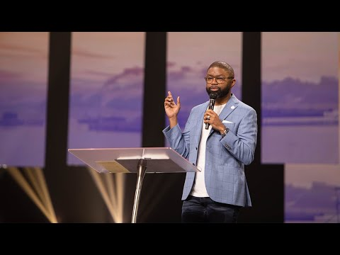 Will You Leave Anything for Jesus?  Pastor Tim Ross