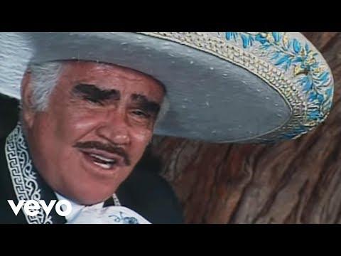 Vicente Fernández - Tengo Una Amante - UCK586Wo8pKz0C50xlSZqSDA
