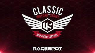 Logykal Classic Indycar Series | Round 9 at Gateway