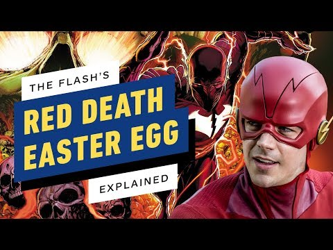 Red Death Explained: Why The Flash's Next Big Villain Could Be Batman - UCKy1dAqELo0zrOtPkf0eTMw