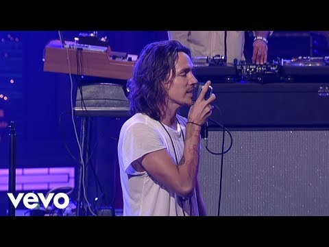 Incubus - Wish You Were Here (Live on Letterman) | AudioMania lt
