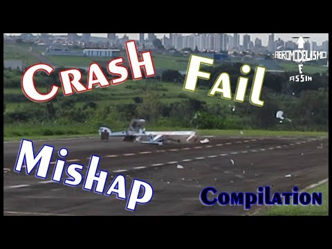RC Moments 2017 - Crash and Fail Compilation (Brazil) - UCRkel4ZbWtMQVIrejTZnUtw