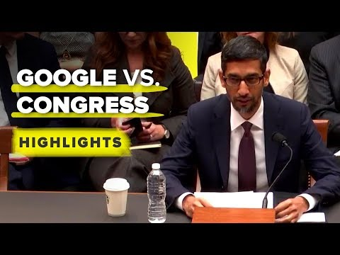 Google's congressional hearing highlights in 11 minutes - UCOmcA3f_RrH6b9NmcNa4tdg
