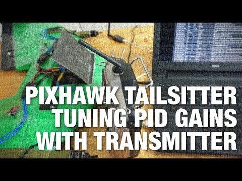 Pixhawk TailSitter/Multirotor Transmitter PID Gain Tuning Overview - UC_LDtFt-RADAdI8zIW_ecbg