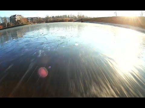 Ice drone-ing ;) mini quadcopter FPV on frozen lake - UCea_3g4Vd-RIq2I9fnUKtqQ