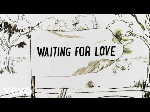 Avicii - Waiting For Love (Lyric Video) - UC1SqP7_RfOC9Jf9L_GRHANg