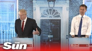 Will Boris Johnson or Jeremy Hunt call a general election?