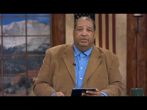 Charis Daily Live Bible Study: Agreeing with the Word of God - LaMont Rich - June 19, 2020