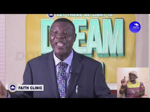 PASTOR J.O OBAYEMI SERMON  DO SOMETHING ABOUT YOUR SITUATION