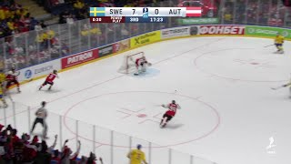 Oliver Ekman-Larsson makes it look easy