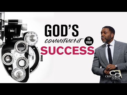 04 09 20 - God's Commitment to Your Success