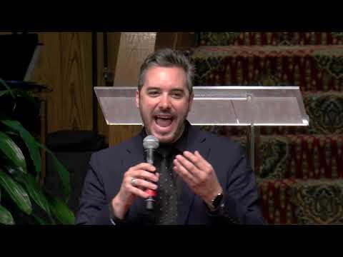 Full Service - 06/16/2019 - Christ Church Nashville