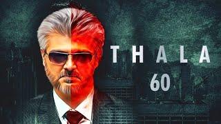 THALA 60 - Official Update | Jhanvi Kapoor to Debut in Tamil | Nerkonda Paarvai | Ajith 60| H.Vinoth