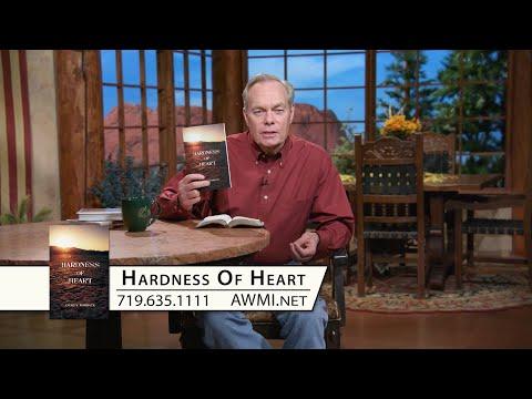 Hardness of Heart: Week 4, Day 2 - Gospel Truth TV