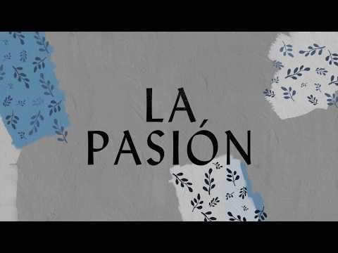 La Pasin (Lyric Video) - Hillsong Worship