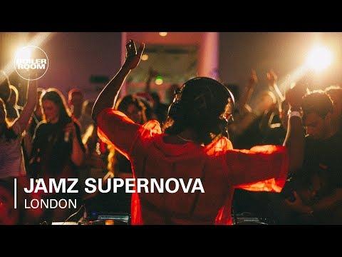 Jamz Supernova Future Beats & RnB Mix  | Boiler Room Sounds Like London - UCGBpxWJr9FNOcFYA5GkKrMg