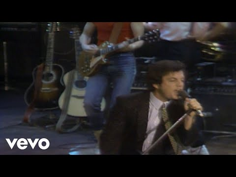 Billy Joel - You May Be Right (Live from Long Island) - UCELh-8oY4E5UBgapPGl5cAg