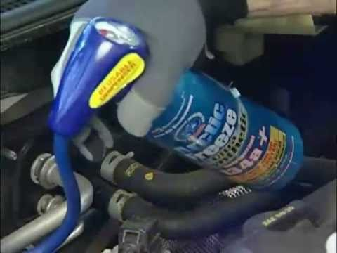 How to Recharge Your Car AC with Arctic Freeze - UCJCk5Iz8UO4jrLb07hvrNgQ
