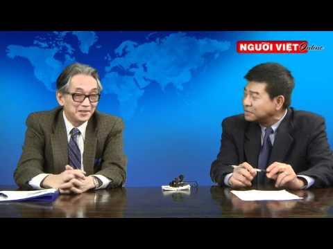 Phỏng vấn Kinh tế Gia Nguyễn Xuân Nghĩa về tình hình Ai Cập
