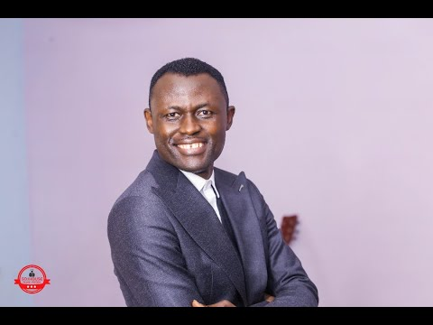 You Are Glorified by Elijah Oyelade Lyrics Video