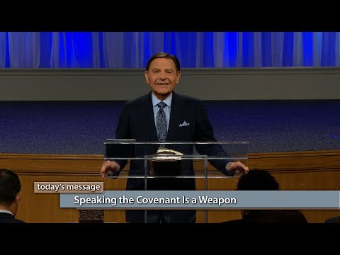 Speaking the Covenant Is a Weapon