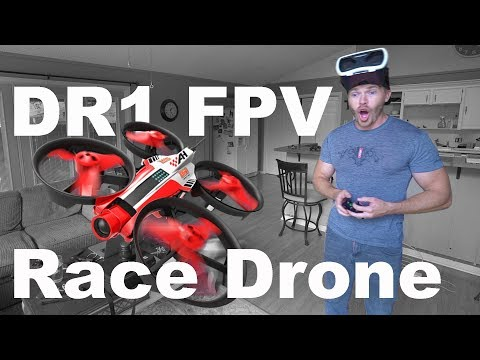 DR1 FPV Race Drone by Air Hogs - UCKs7-oGzd8G24cEWbk_lcKA
