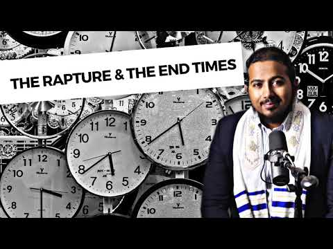 SPECIAL DISCUSSION ON THE RAPTURE & THE END TIMES WITH EV.  GABRIEL FERNANDES & MINISTER JOHN