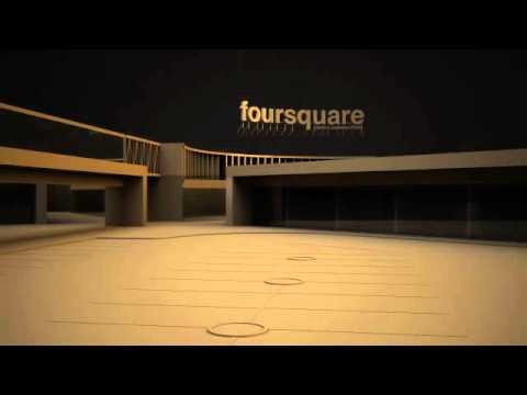 Video del progetto renderizzato ed editato da Cundari.