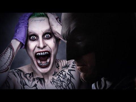 Suicide Squad - Jared Leto Talks Joker, Harley Quinn and Batman - UCKy1dAqELo0zrOtPkf0eTMw