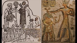 Anunnaki Manipulation, Nephilim & The Giants From Shambhala