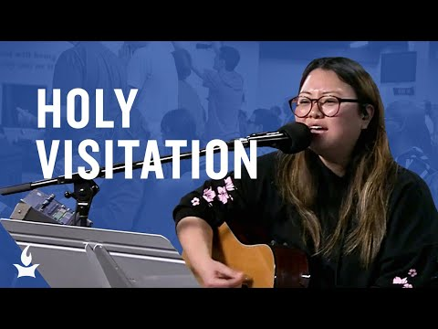Holy Visitation -- The Prayer Room Live Moment