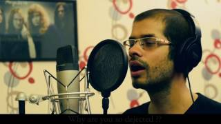 Strive To Stay Alive (Official) - arjitgandharva , Rock