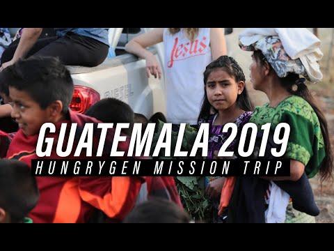 Guatemala Mission Trip 2019