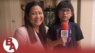 This 8-year-old Texas Filipina is a National Spanish Spelling Bee champ