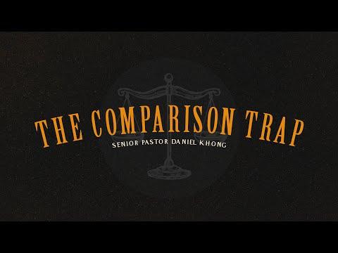 English Service  The Comparison Trap