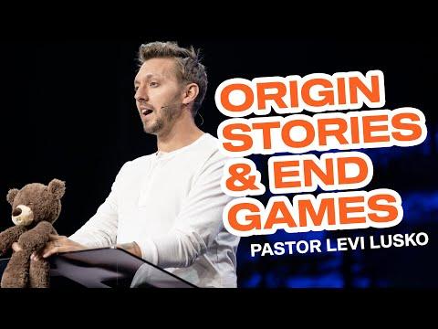 Follow The Water  Pastor Levi Lusko