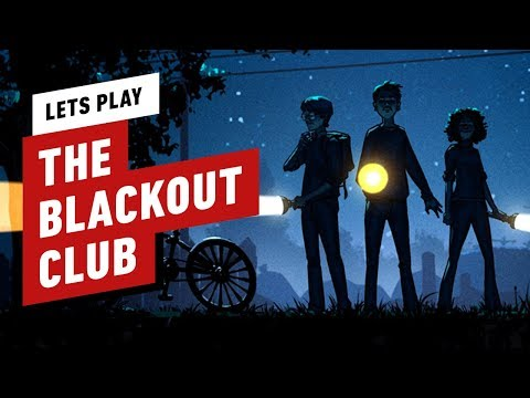 The Blackout Club: Grappling with Adulthood  - IGN Plays - UCKy1dAqELo0zrOtPkf0eTMw