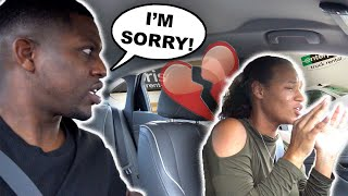 SURPRISING my Wife with her DREAM CAR PRANK! GONE WRONG!