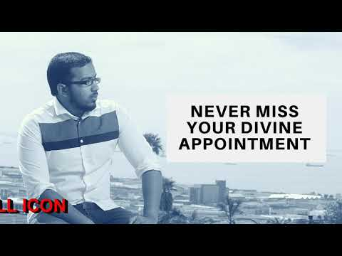 NEVER MISS YOUR VISITATION, Daily Promise and powerful prayers with Ev. Gabriel Fernandes