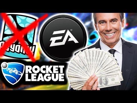 IF EA OWNED ROCKET LEAGUE.... - default