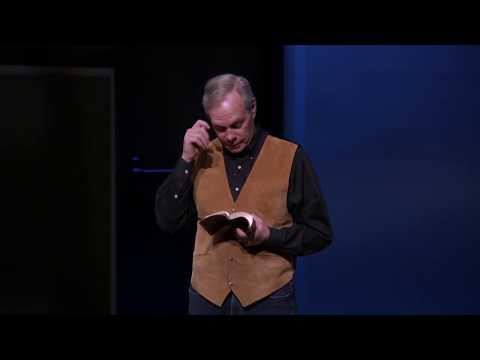 Charis Bible College - Chapel - Guest Speaker - Andrew Wommack - November 14, 2019