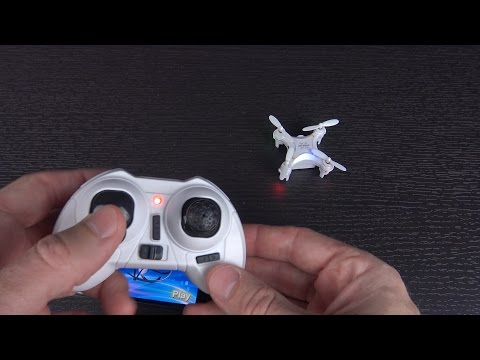 Smallest WiFi FPV Quadcopter? FQ777 954 Review! - UC9-EE_9NTDDW0lHad0YOlzQ